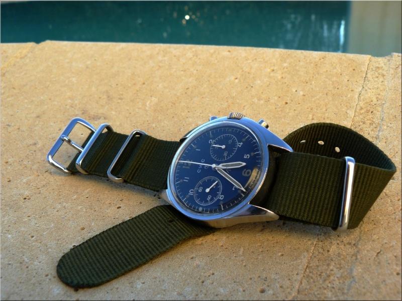 Rencontres CWC montres