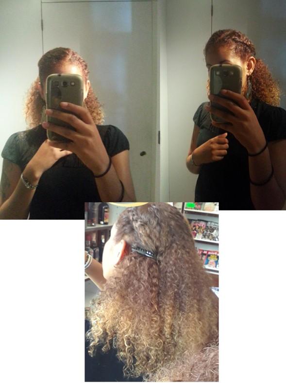 Le challenge Hairspora - Du mois de MAI - Page 6 Montag10