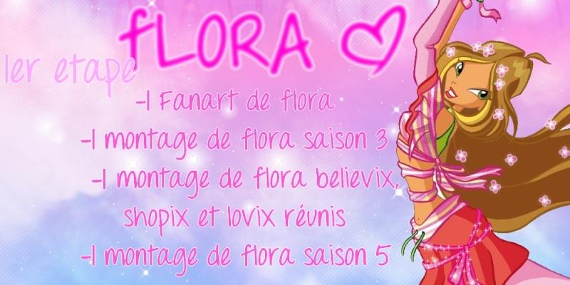 Concours : Flora la fée de la nature Flora_10
