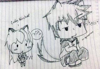 Random Drawings - Page 2 110