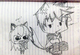 Random Drawings - Page 2 410