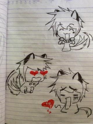 Random Drawings 54771510
