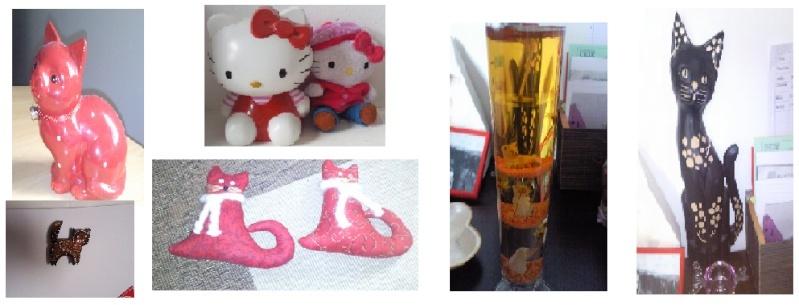 Collection d'objet sur le thème chat Objet_10