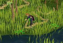 Jungle Potion quest guide Unavng17