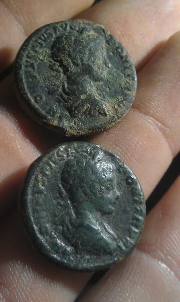 Les monnaies coulées Imag6710