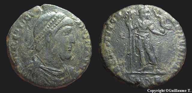 Collection Valentinien Ier - Part I (2011-2015) - Page 6 Sans_t10