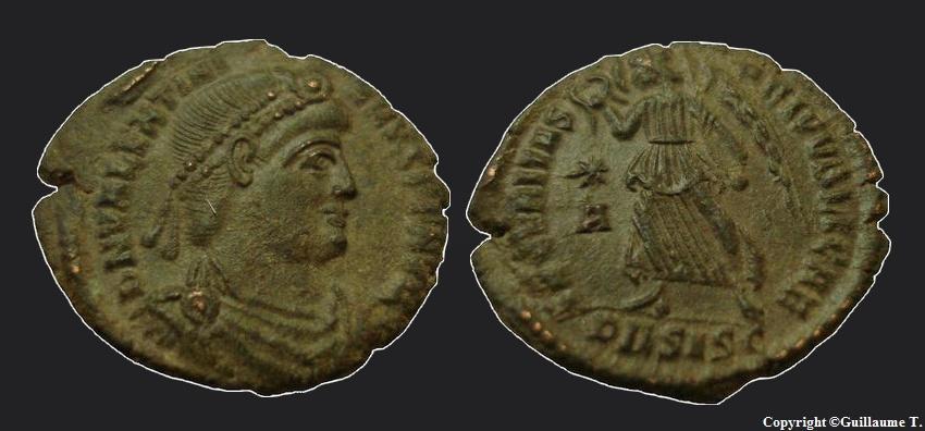 Collection Valentinien Ier - Part I (2011-2015) - Page 6 Sans_t14