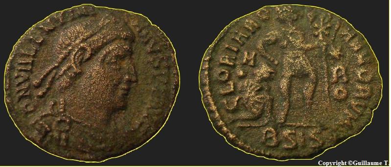 Collection Valentinien Ier - Part I (2011-2015) - Page 6 Sans_t15