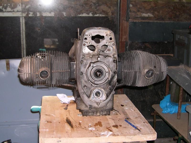 Restauration de ma R90S Smoke 13060511