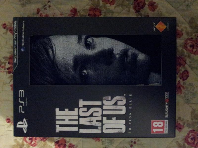 The Last Of Us + DLC SOLO : Le cadeau d'adieu de Naughty Dog à la PS3  - Page 3 20130611