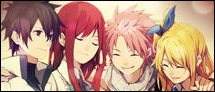 Free forum : Fairy Tail: Mages of Destiny 113
