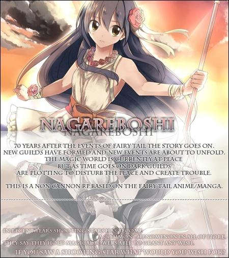 Nagareboshi - Fairy Tail Reclam10