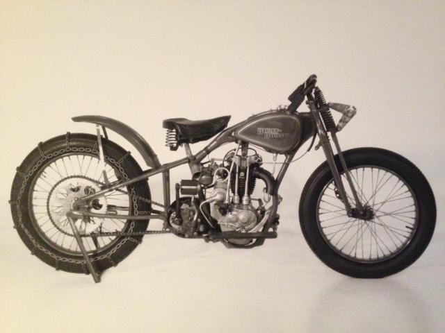 Harley-Davidson – Peashooter - 21.35ci (350 cc)  - Page 21 Post-610