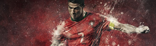 Creations d'un ami  Cr7por10