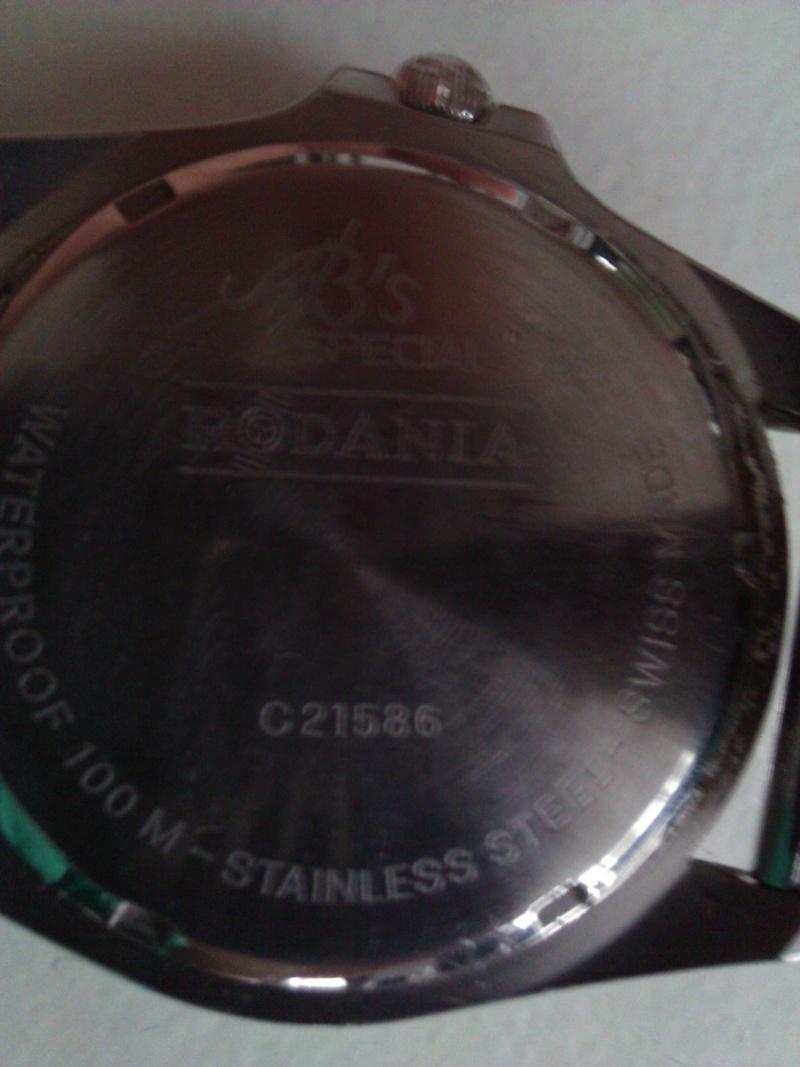 RODANIA AB'S SPECIAL VOTRE AVIS SVP Wp_00112