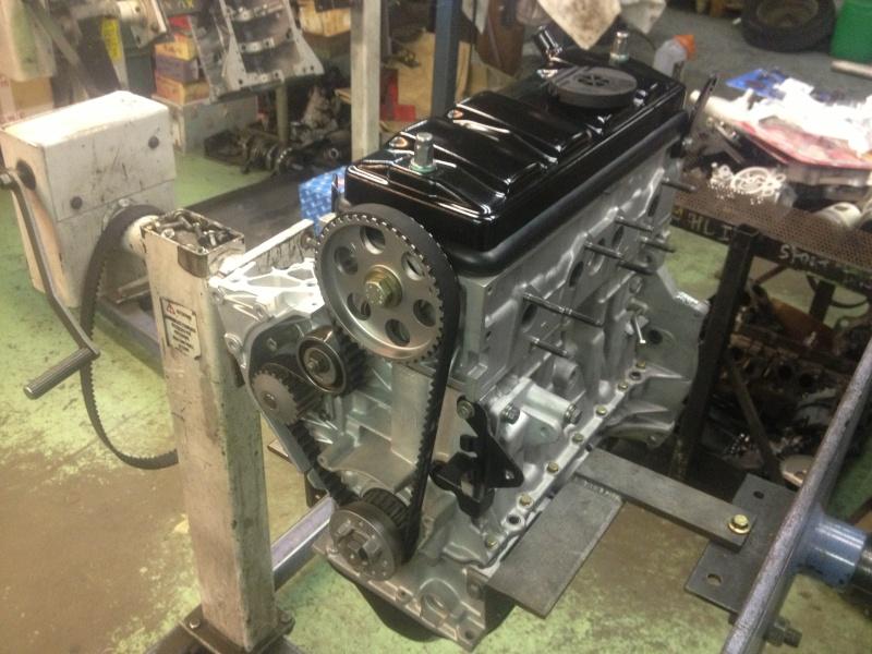 moteur peugeot 205 1.3 rallye Img_2315
