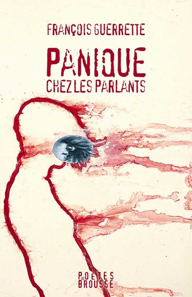 poésie - François Guerrette Paniqu10