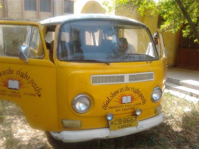 Missionare - 1969 Early/Low Light RHD T2a Bay Window Walkthrough Microbus 2012-013