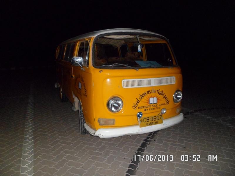 Missionare - 1969 Early/Low Light RHD T2a Bay Window Walkthrough Microbus Sam_4113