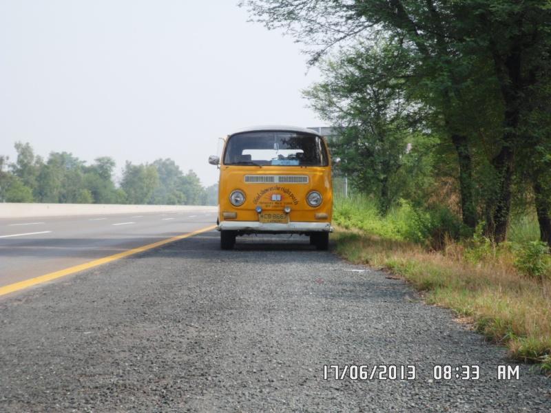 Missionare - 1969 Early/Low Light RHD T2a Bay Window Walkthrough Microbus Sam_4120
