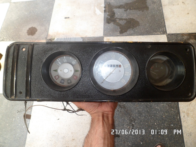 Missionare - 1969 Early/Low Light RHD T2a Bay Window Walkthrough Microbus Sam_4245