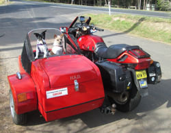 Sidecar/Dog video K-dogs10