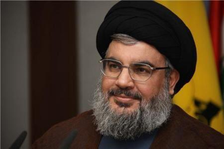 ماجاء في خطاب الأمين العام لحزب الله سماحة السيد حسن نصر الله 30/4/2013  السيد نصر الله: دمشق لن تسقط عسكرياً 19776010