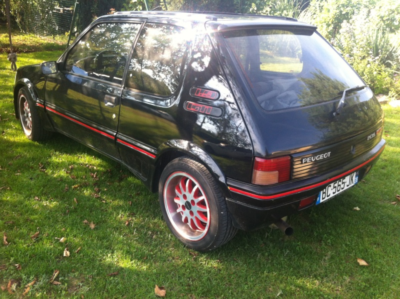 205 GTI 1L9 .... Titine ! - Page 6 Img_0611