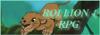 Partenaria avec Le roi lion 4 RPG La guerre des Clans Bouton11