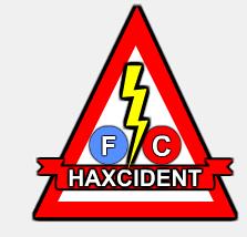 FC HAXCIDENT MORTEL Cal11