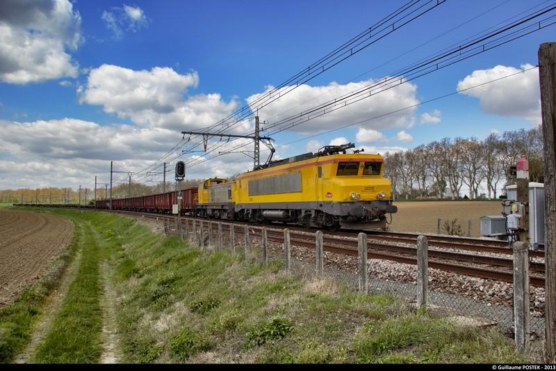 Photos et vidéos de la ligne Bordeaux - Toulouse - Narbonne - Sète (Fil 2) - Page 2 Img_2810