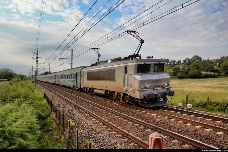 Photos et vidéos de la ligne Bordeaux - Toulouse - Narbonne - Sète (Fil 2) - Page 9 Img_6110