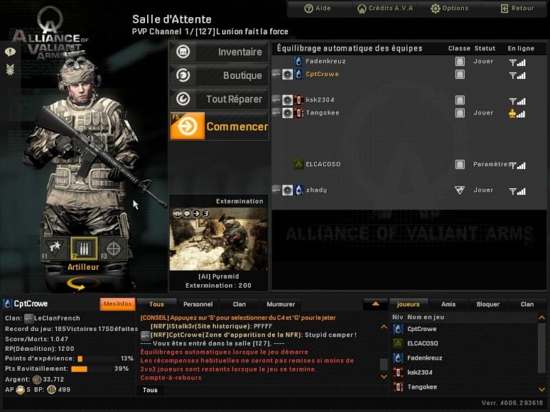 Alliance of Valiant Arms Ava_1310