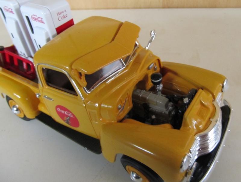 Chevrolet Pickups 1950_p12