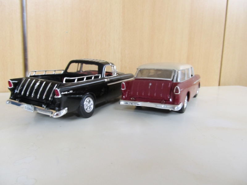 Chevrolet Pickups 1955_n11