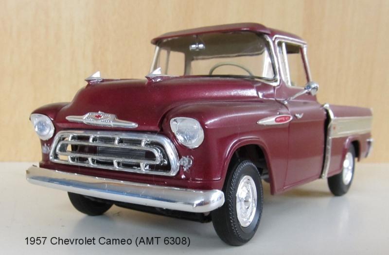 Chevrolet Pickups 1957_c10