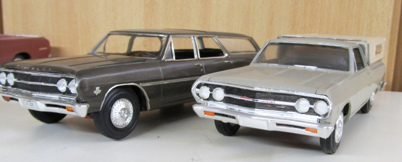 Chevrolet Pickups 1965_c10