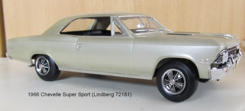Meine Chevrolet Chevelle Modelle 1966_c10