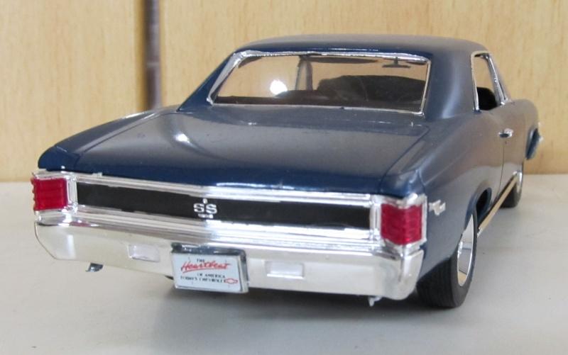 Meine Chevrolet Chevelle Modelle 1967_c11