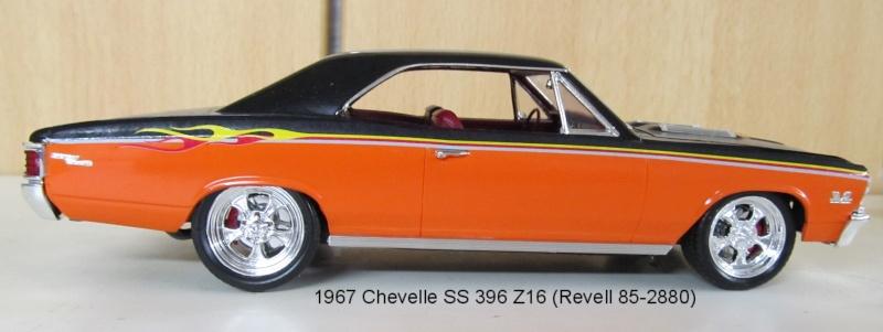 Meine Chevrolet Chevelle Modelle 1967_c13