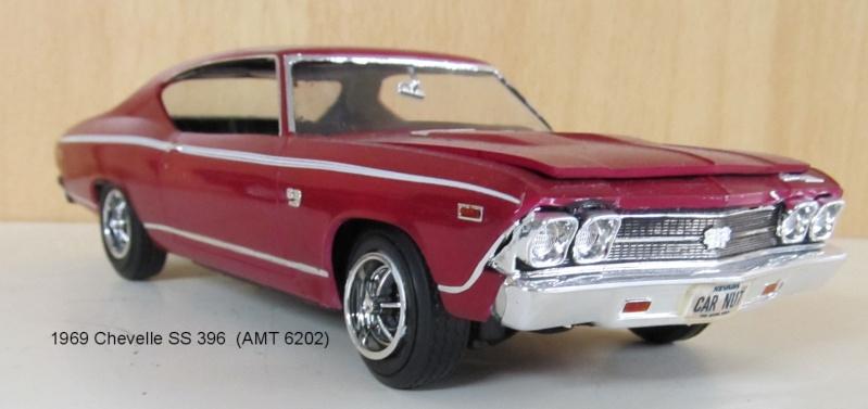 Meine Chevrolet Chevelle Modelle 1969_c10
