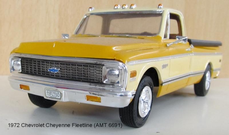 Chevrolet Pickups 1972_c10