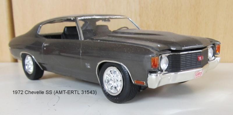 Meine Chevrolet Chevelle Modelle 1972_c15
