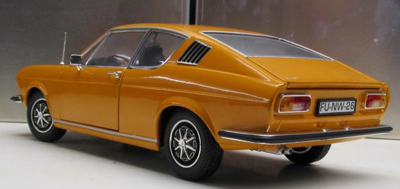 Blaasi's 1 zu 18er Audi_111