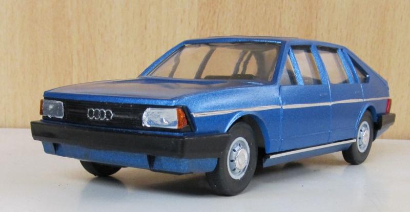 Audi 100 LS Avant in 1 zu 25 Audi_115