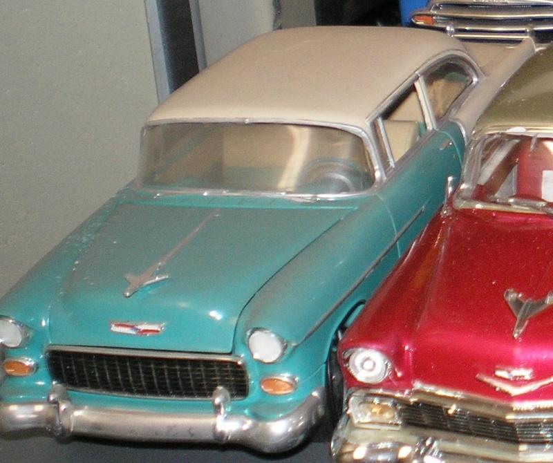 1963 Chrysler Turbine Car von Jo-Han in 1 zu 25 Bel_ai10