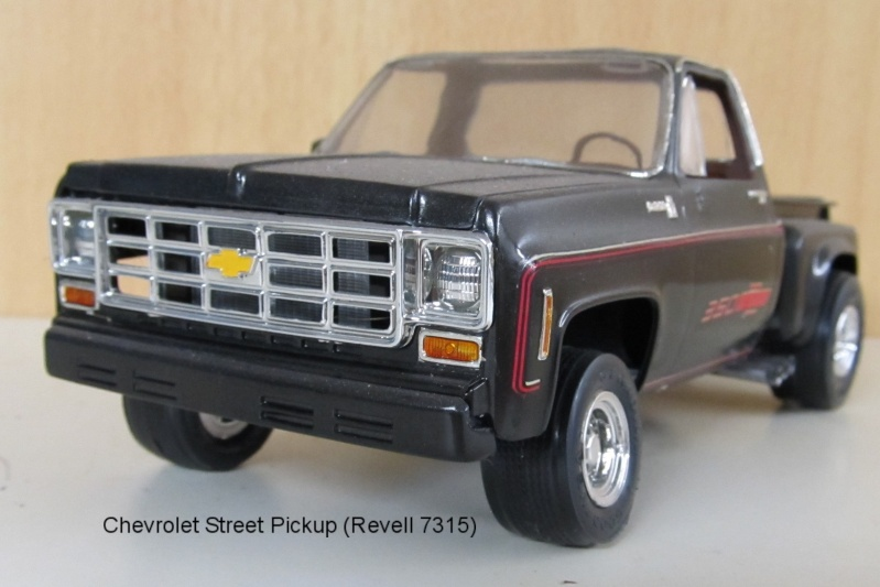 Chevrolet Pickups Chevro33