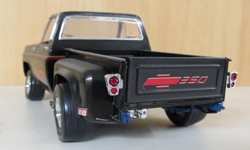 Chevrolet Pickups Chevro35