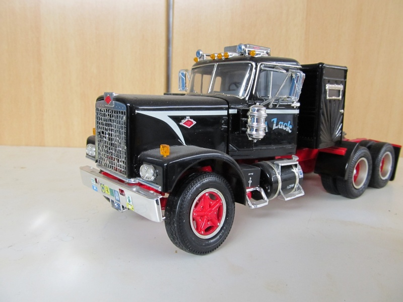 US-Trucks von AMT-Matchbox & Co Diamon10