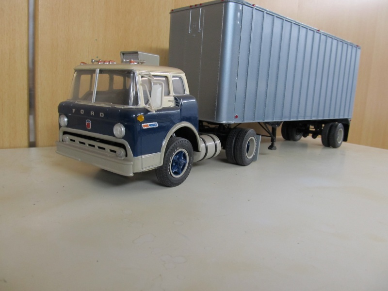 US-Trucks von AMT-Matchbox & Co Ford_c10